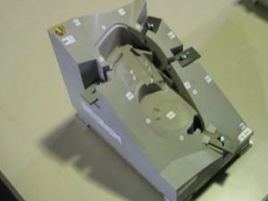 自動車部品(レンズ関連)検査治具